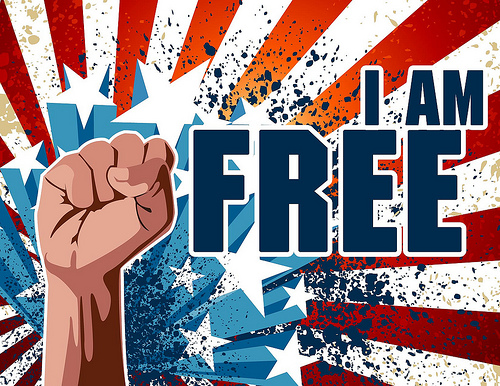 I Am Free Now Laid Off? Now You're...
