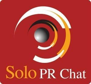 #SoloPR Twitter Chat